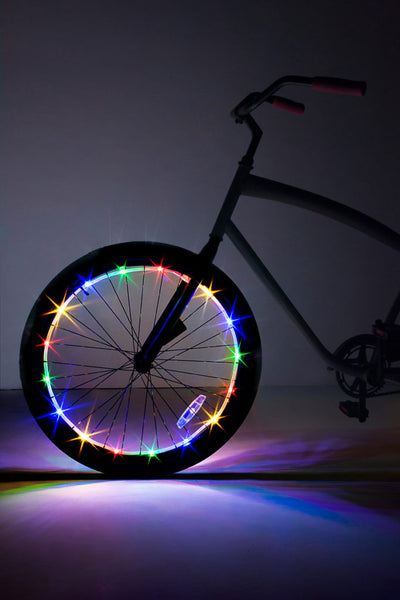 Wheel Brightz multi-color
