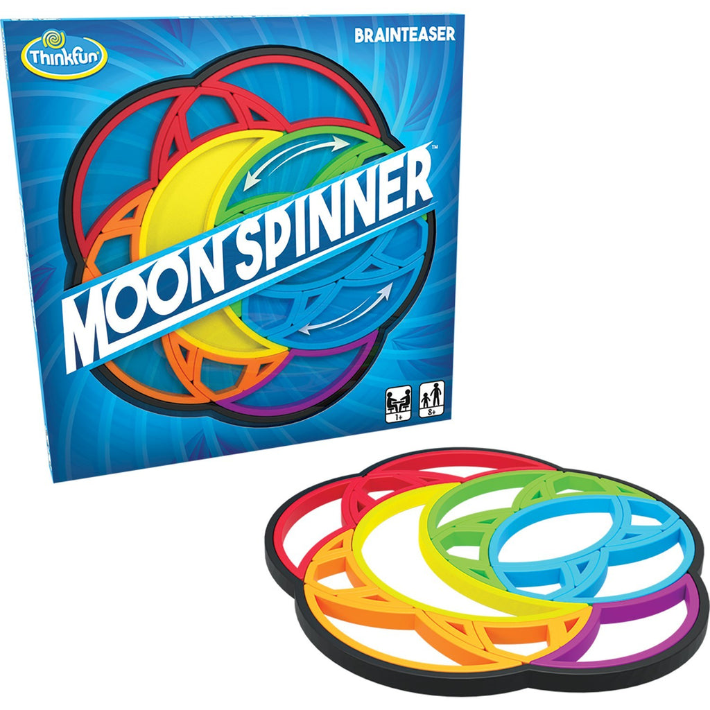 Moon Spinner Global