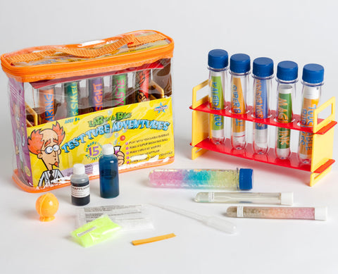 Test Tube Adventures Kit