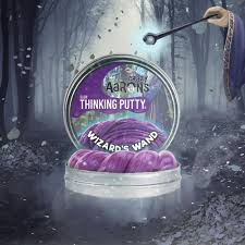 Wizard's Wand Thinking Putty