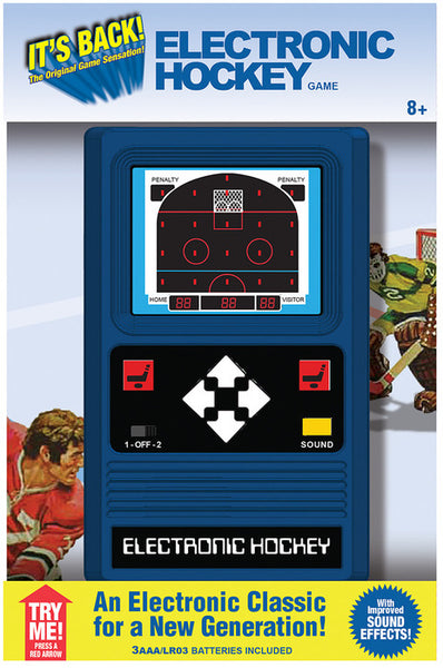 Electronic Hockey Schylling