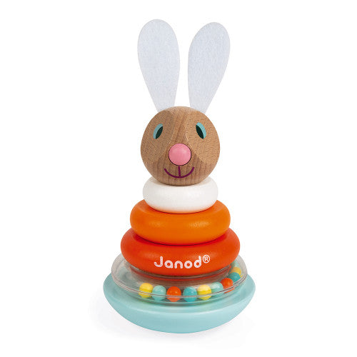 Poly Rabbit Stacker