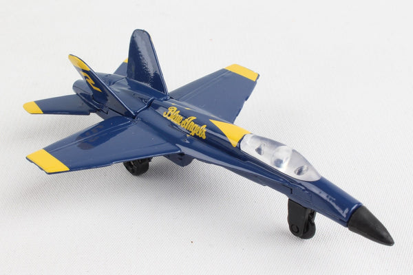 Blue Angel FA-18