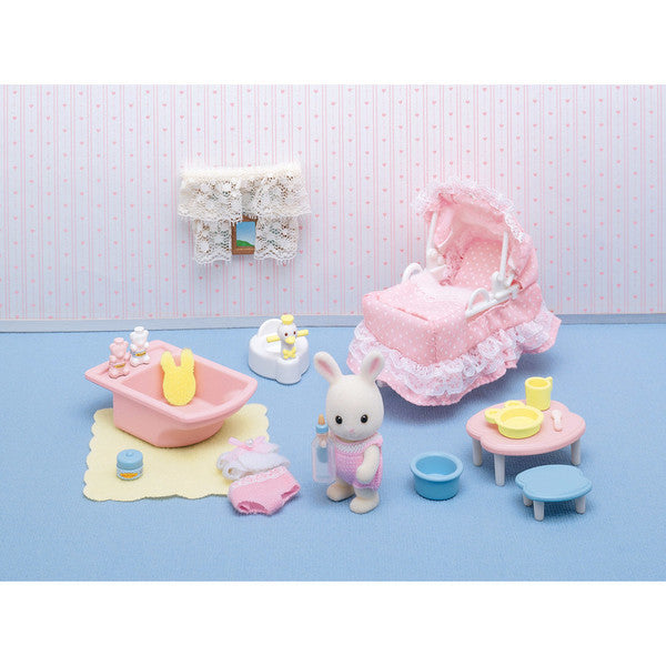 Baby's Love 'n Care Calico Critters