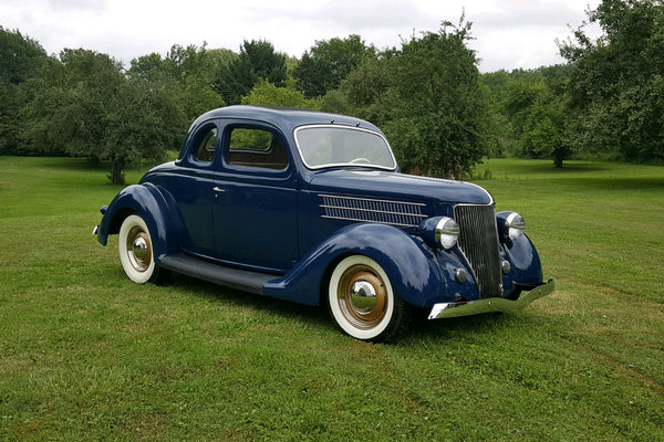 Sew It Seams 1935 Ford Coupe Relicate Llc