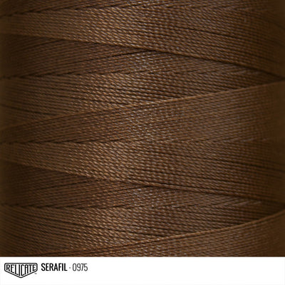 Serafil Thread 10 (TEX 270) 0975 - Relicate Leather Automotive Interior Upholstery