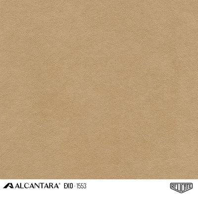 Alcantara EXO Outdoor Product / EXO 1553 - Special Order - Relicate Leather Automotive Interior Upholstery
