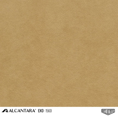 Alcantara EXO Outdoor Product / EXO 1560 - Special Order - Relicate Leather Automotive Interior Upholstery