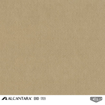 Alcantara EXO Outdoor Product / EXO 1709 - Special Order - Relicate Leather Automotive Interior Upholstery