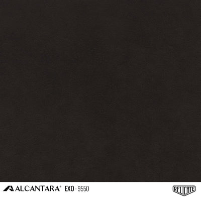 Alcantara EXO Outdoor Product / EXO 9550 Brown - Special Order - Relicate Leather Automotive Interior Upholstery