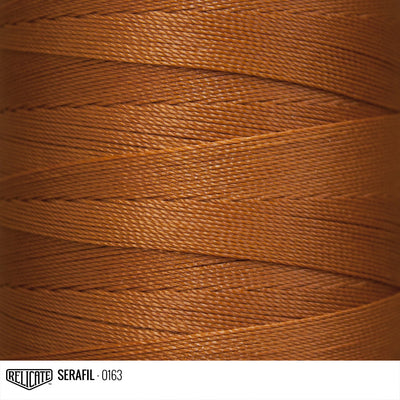 Serafil Thread 10 (TEX 270) 0163 - Relicate Leather Automotive Interior Upholstery