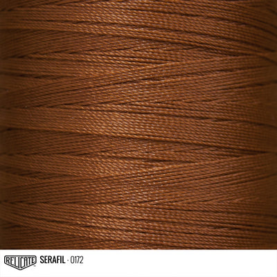 Serafil Thread 10 (TEX 270) 0172 - Relicate Leather Automotive Interior Upholstery