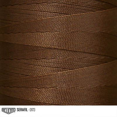 Serafil Thread 10 (TEX 270) 0173 - Relicate Leather Automotive Interior Upholstery