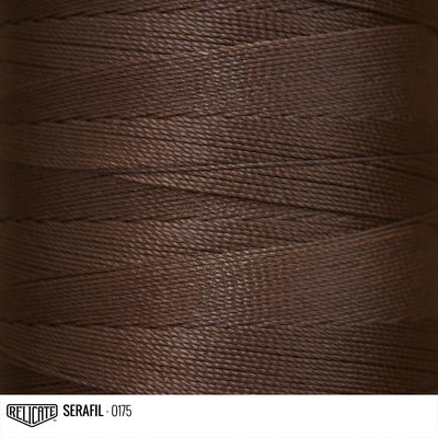 Serafil Thread 10 (TEX 270) 0175 - Relicate Leather Automotive Interior Upholstery