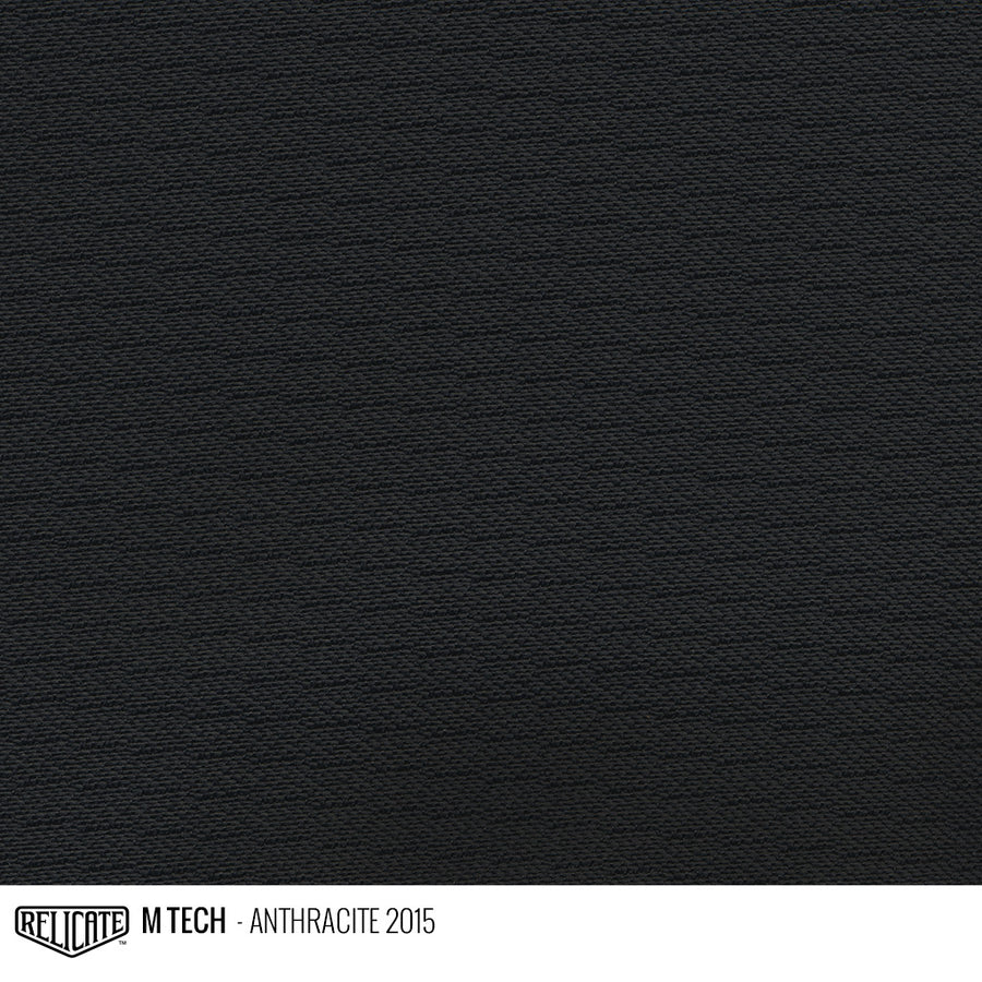 M TECH FABRIC - ANTHRACITE Product / Anthracite - Relicate Leather Automotive Interior Upholstery