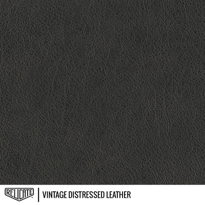 Vintage Distressed Leather  - Relicate Leather Automotive Interior Upholstery