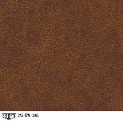 Matte Distressed Leather Hide(s) / Cashew 3015 / Full Hide - Relicate Leather Automotive Interior Upholstery