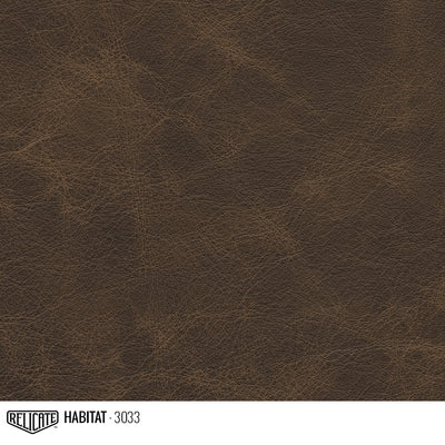 Matte Distressed Leather Hide(s) / Habitat 3033 / Full Hide - Relicate Leather Automotive Interior Upholstery