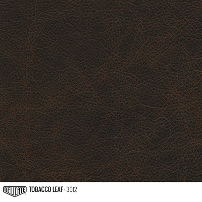 Matte Distressed Leather Hide(s) / Tobacco Leaf 3012 / Full Hide - Relicate Leather Automotive Interior Upholstery
