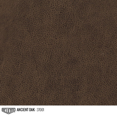Vintage Distressed Leather Hide(s) / Ancient Oak 37001 / Full Hide - Relicate Leather Automotive Interior Upholstery