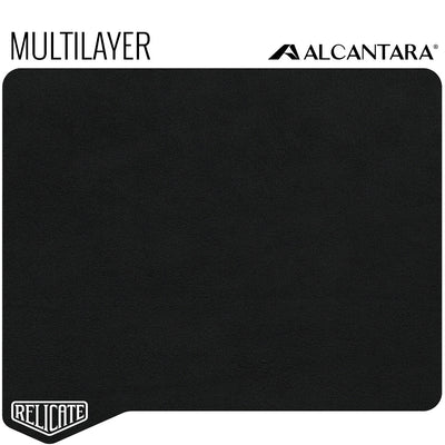 Alcantara Multilayer  - Relicate Leather Automotive Interior Upholstery