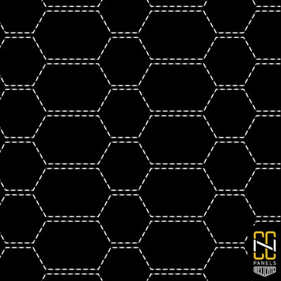 Alt Hex  - Relicate Leather Automotive Interior Upholstery