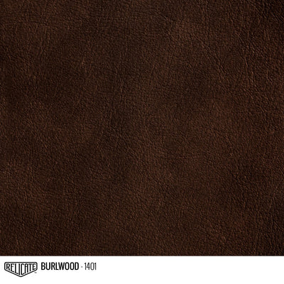 Classic Antiqued Leather Burlwood - 1401 / Hide(s) - Relicate Leather Automotive Interior Upholstery