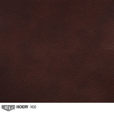 Classic Antiqued Leather Hickory - 1400 / Hide(s) - Relicate Leather Automotive Interior Upholstery