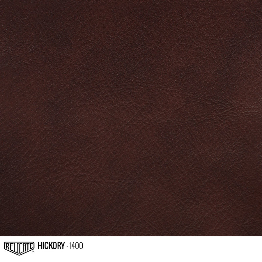 Antiqued Glazed Leather - Relicate