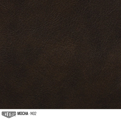 Classic Antiqued Leather Mocha - 1402 / Hide(s) - Relicate Leather Automotive Interior Upholstery
