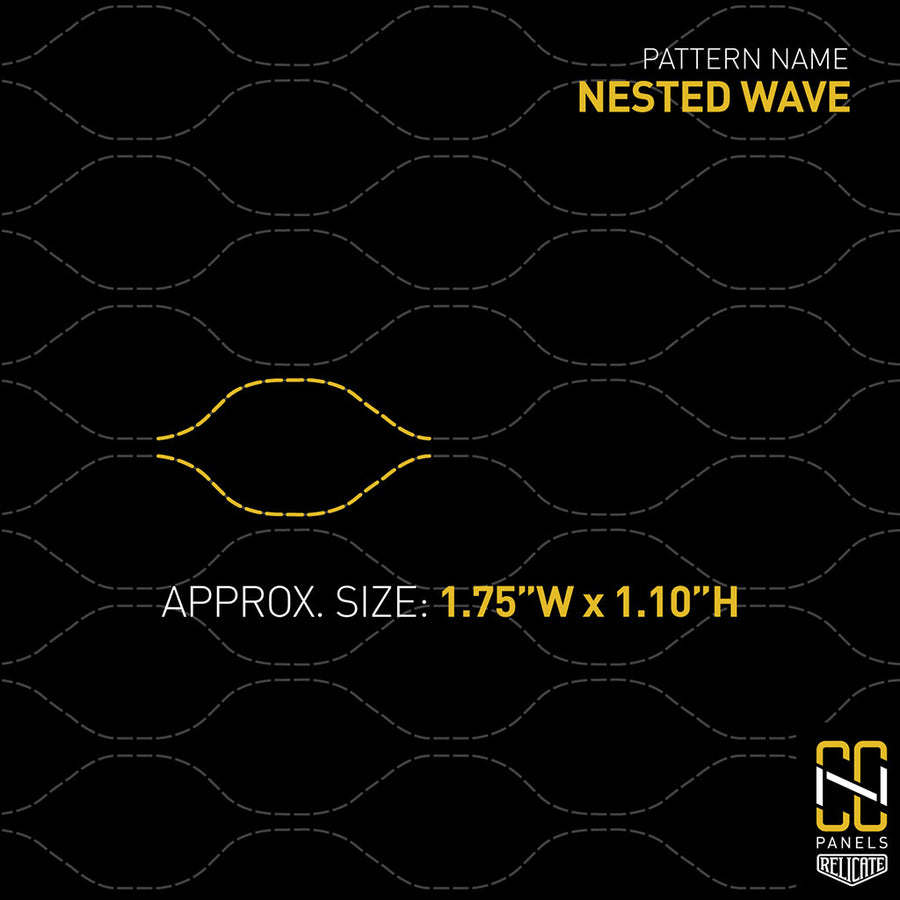 Nested Wave