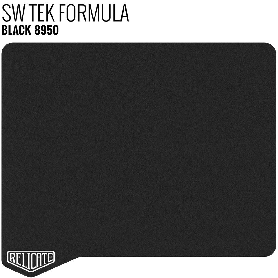 SW TEK Steering Wheel Leather - Formula Product / 1/4 Hide - Relicate Leather Automotive Interior Upholstery