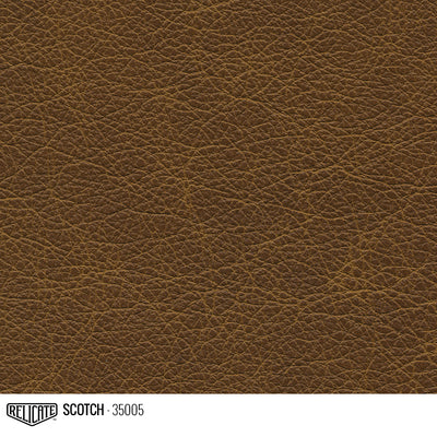 Satin Distressed Leather Hide(s) / Scotch 35005 / Full Hide - Relicate Leather Automotive Interior Upholstery