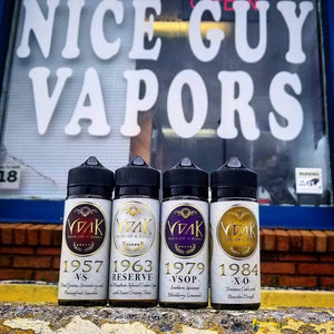 Huge selection of vape accessories and Eliquid – Nice Guy Vapors