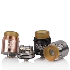 Armageddon Rapture 24mm RDA