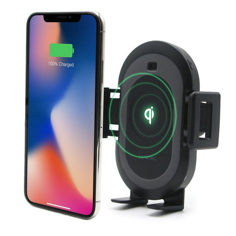 fast phone charger, car mount, wireless charger, car charger, qi certified, bolt, portable charger,