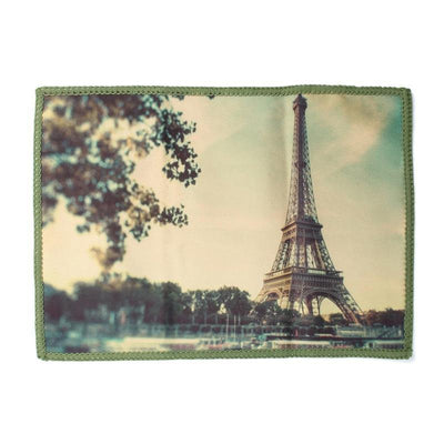 Smartie Microfiber Cloth - Eiffel Tower
