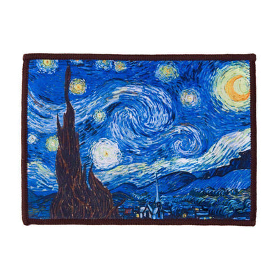 Smartie Microfiber Cloth - Starry Night