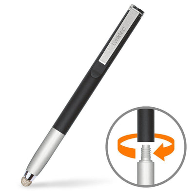 TruGlide Pro Precise Fiber Tip Stylus for Writing and Drawing