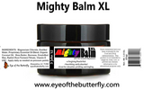 Mighty Balm XL - Magnesium Muscle Rub
