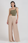 Wide Leg Resort Pant
