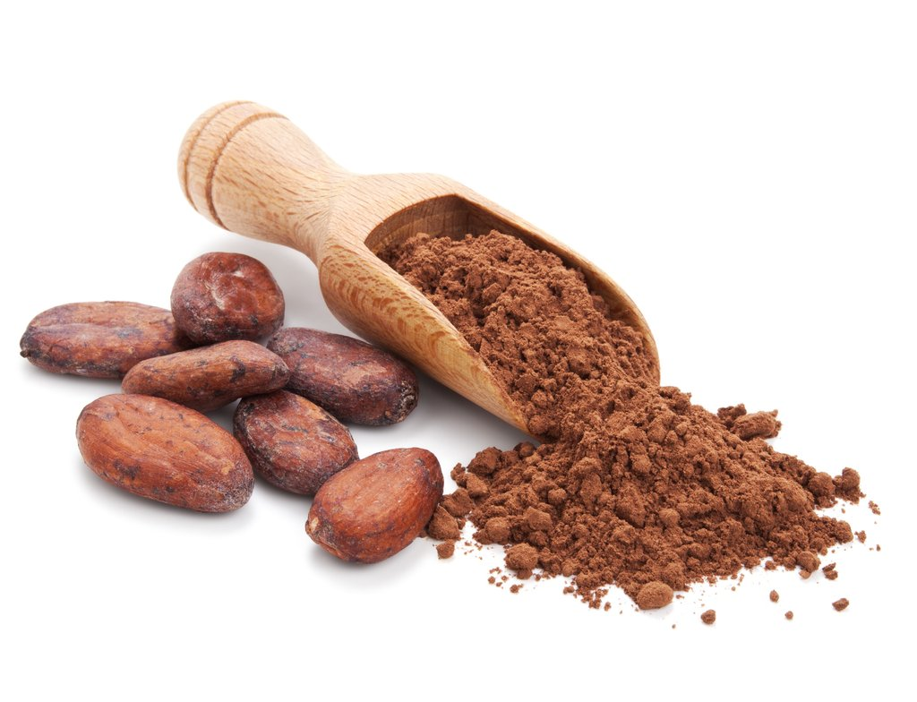 Cacao Smoothie - Grow Long & Strong Natural Hair Faster