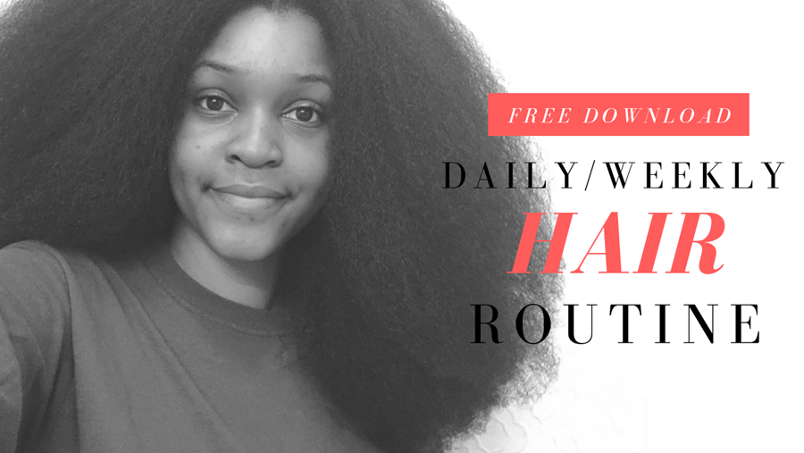The Truth About Growing Long and Healthy Hair