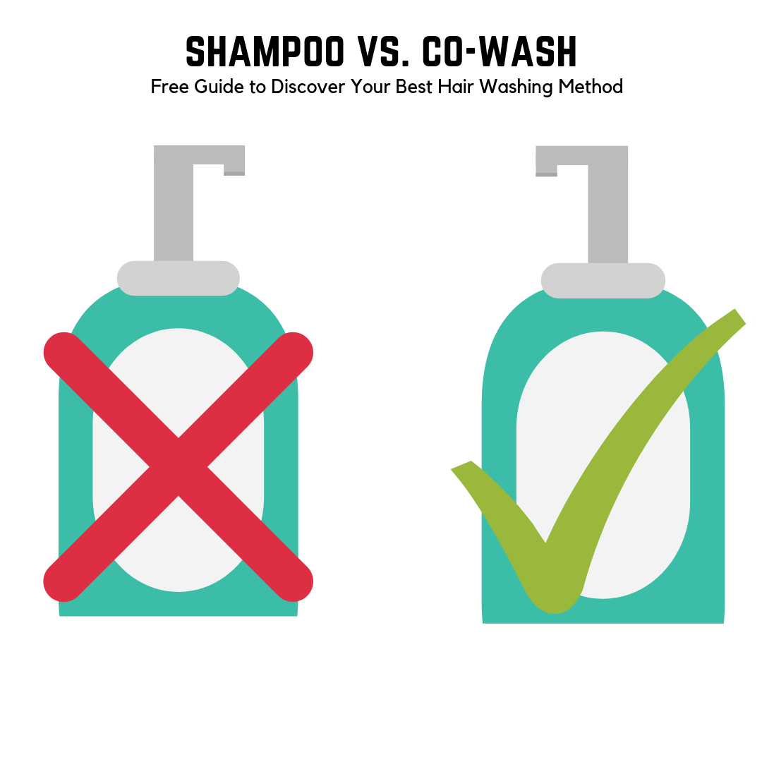Shampoo vs. CoWashing