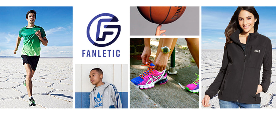 Fanletic Homepage Banner