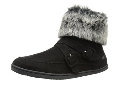 Rocket Dog Women's Halifax Coast Ankle Furred Bootie, 2 Color Options