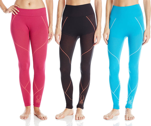 Spyder Women's Olympian Pant, Color Options