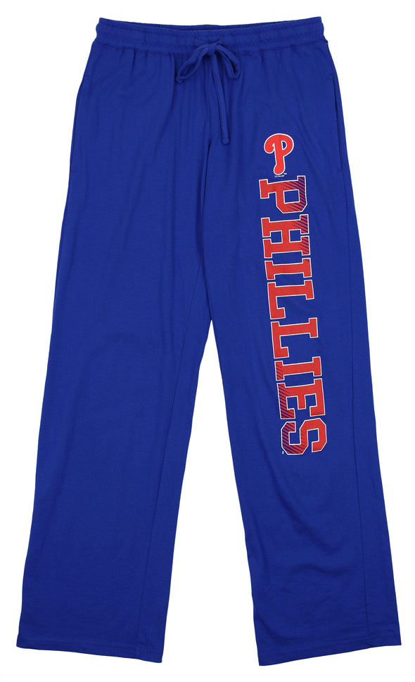 Concepts Sport MLB Women's Phildelphia Phillies Knit Pants
