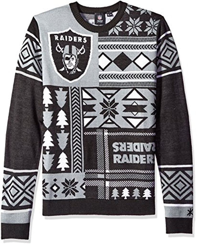 Collection of Oakland Raiders Sweater - Best Fashion Trends and Models