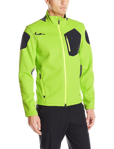 Spyder Men's Legend 3L Jacket, Color Options